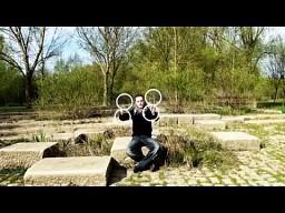 Żonglerska iluzja