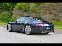 Przypadłości Porsche 911 (991)