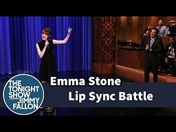 """Lip Sync Battle"" z Emmą Stone"