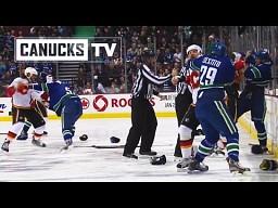 Kwintesencja hokeja od pierwszych minut