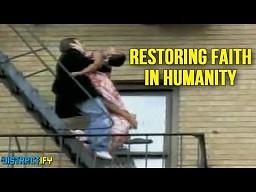 Przywracanie wiary w ludzkość