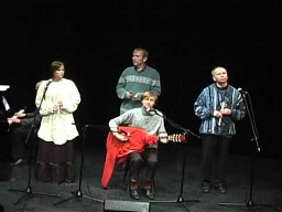 Kabaret ADIN - Kraina łagodności
