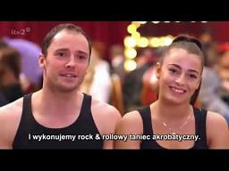 Brytyjski Mam Talent - Ania i Jacek