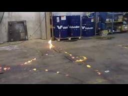 Wybuchający balonik