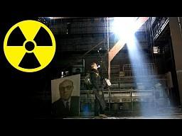 Tube Raiders Czarnobyl cz. 3 - Prypeć, akt I