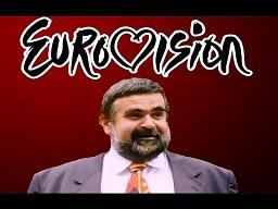 Siara ogląda Eurowizję