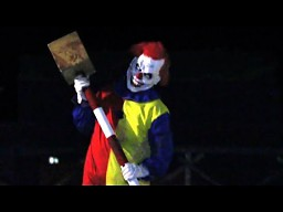 Morderczy kawał z Clownem