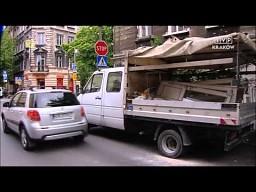 Jedź Bezpiecznie - TVP Kraków