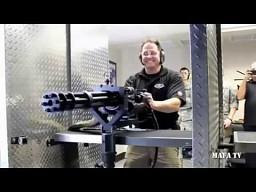 Kompilacja porażek z bronią