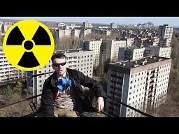 Tube Raiders Czarnobyl cz. 4 - Prypeć FINAŁ