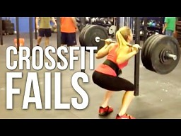 Ultimate Crossfit Fails Compilation || FailArmy