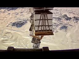 Zrzut nad Afganistanem