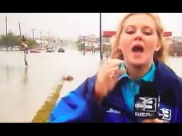 Reporterskie wpadki - maj 2014