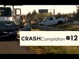 Wypadki, stłuczki, dziwne sytuacje na drogach #12