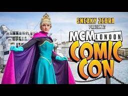 London Comic Con 2014