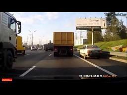 Kozacy na drodze