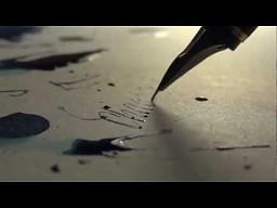 Sztuka pisania piórem