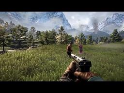 Far Cry 4 Gameplay Demo (E3 2014)