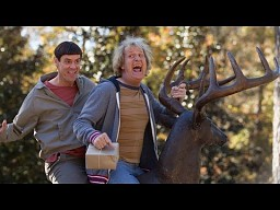 Dumb and Dumber To (zwiastun)