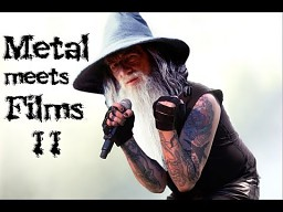 Metal w filmach 2