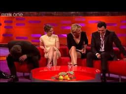 Seth MacFarlane parodiujący Liama Neesona