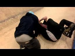 Oszukać przeznaczenie: sytuacja na zawodach Winterclash 2014