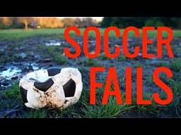 Porażki piłkarskie 2014 || FailArmy