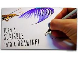 Kreatywność rysunkowa
