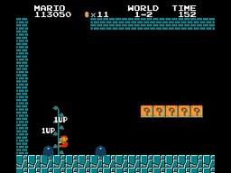 Nowy błąd w Mario znaleziony po 30 latach