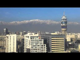 Reakcja w stolicy Chile na drugą bramkę