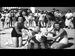 Jak trenowali twardziele w 1939