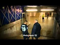 Najlepsze momenty Ekstraklasy 2013/2014