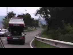Przewóz samochodu w Rosji