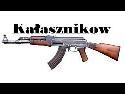 Automat Kałasznikowa