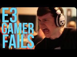 Gaming Fails || FailArmy's
