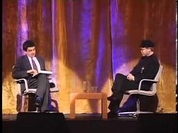 Rowan Atkinson - wywiad z Eltonem Johnem (polskie napisy)