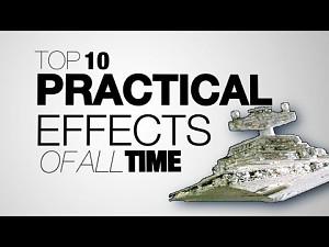 10 najlepszych efektów specjalnych bez wykorzystania CGI