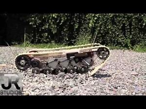 Terminatory z DARPA
