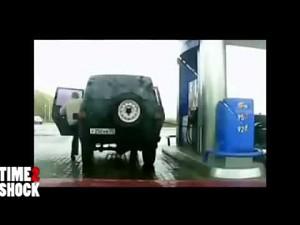 Mistrz tankowania