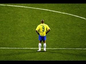 Kompilacja goli prawdziwego Ronaldo