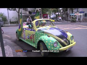 Watts Zap Part 29 (07.07.2014) [HD]