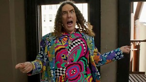"""Weird Al"" Yankovic - Tacky (Happy Parody)"