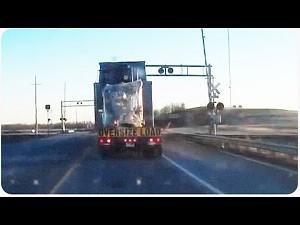 Awaria świateł na drodze w Kansas