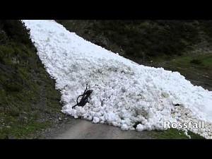 Romantyczne wakacje w Alpach
