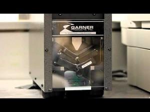 Podręczna maszynka do niszczenia dysków