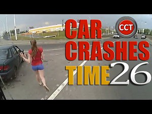 Car Crashes Time 26