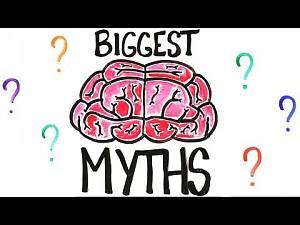 7 mitów na temat mózgu, w które być może wierzysz
