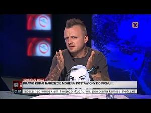 Kuba Wątły vs Bożena z Łodzi