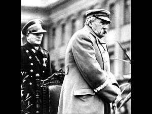 Józef Piłsudski o nagrywaniu ludzkiego głosu