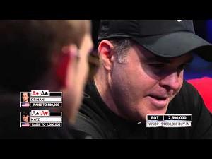 Jak przegrać milion dolarów w pokerze?